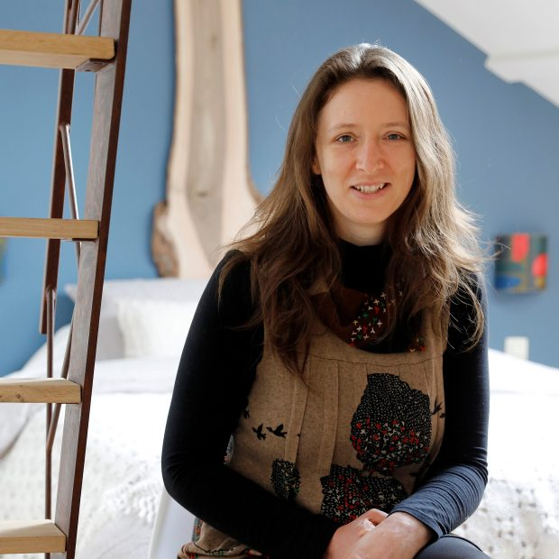 Mon Ardenne: Céline Cambron